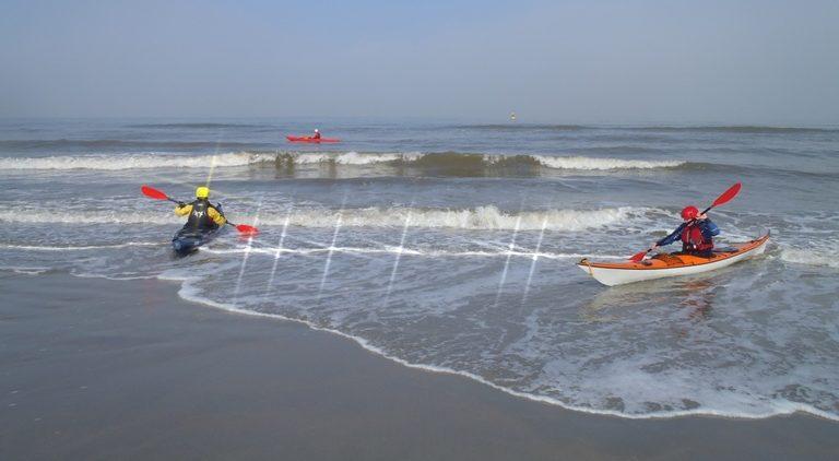 zeekajak experience