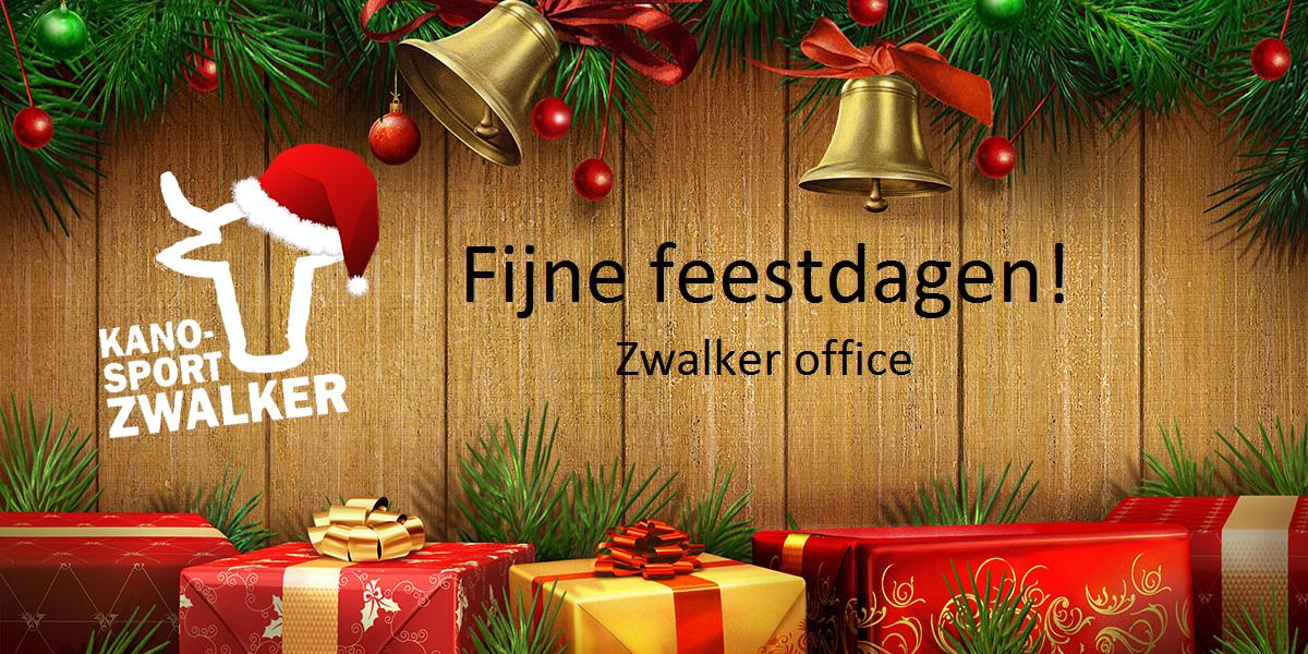 Aangepaste openingstijden Kerst en Oud & Nieuw