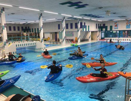Zwembad Rotterdam [NL]