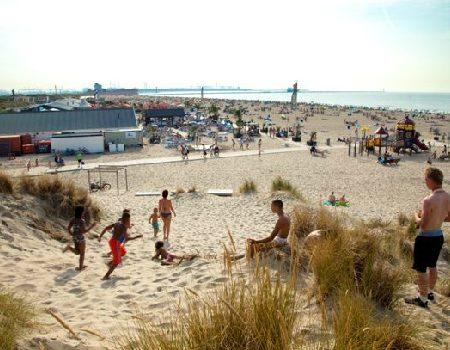 Hoek van Holland Strand [NL]